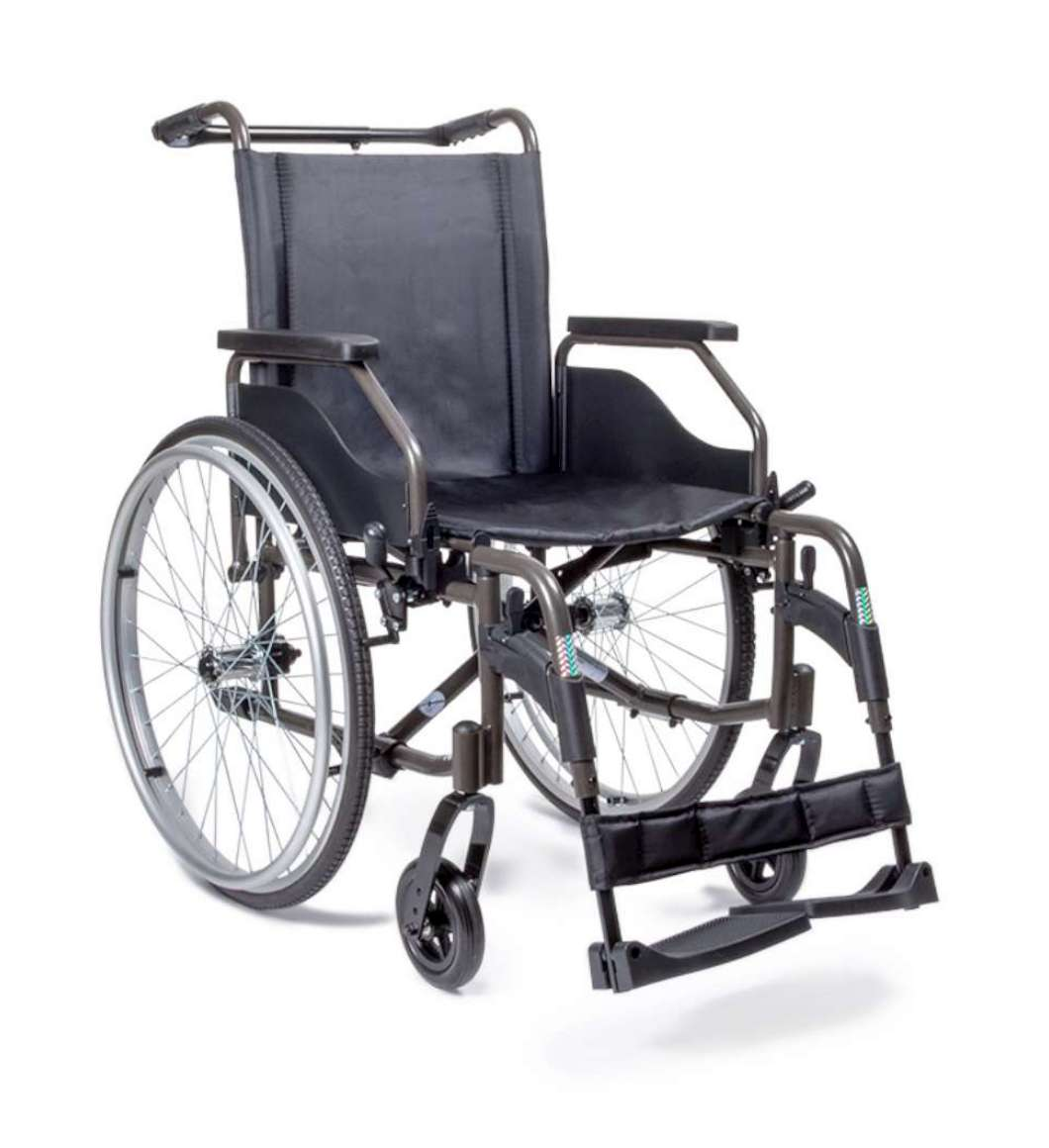 fauteuil roulant  drive novo light